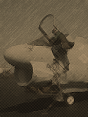 The US Bombs Libya