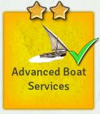 Edict advanced boat services