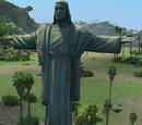 Christ the Savior