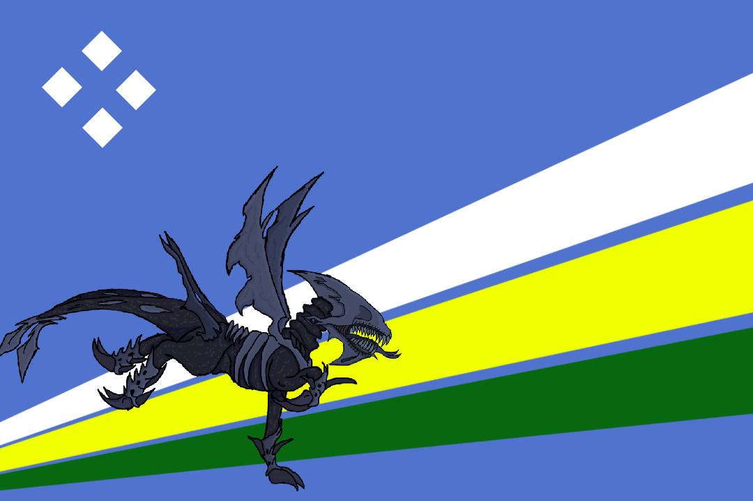 Korvax Flag