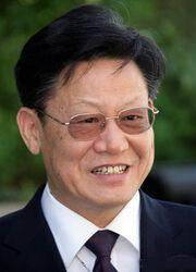 Sha Zukang