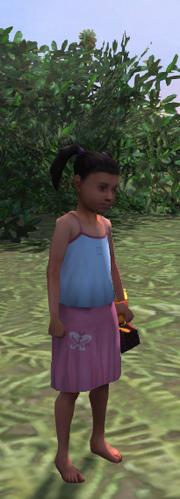 Child F