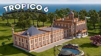 Tropico 6 - Gamescom Trailer (US)