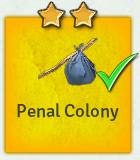 Edict penal colony