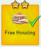 Edict free housing