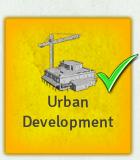 Edict urban planning