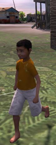 Child M