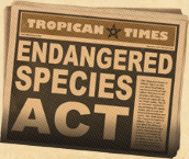 US Endangered Species Act
