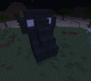 Easter Island head (generated structure)