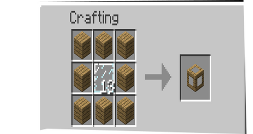 Craftrecepie