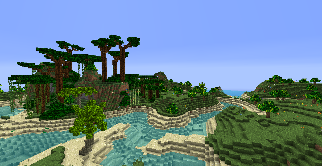 How to make a portal to paradise in Minecraft: detailed instructions