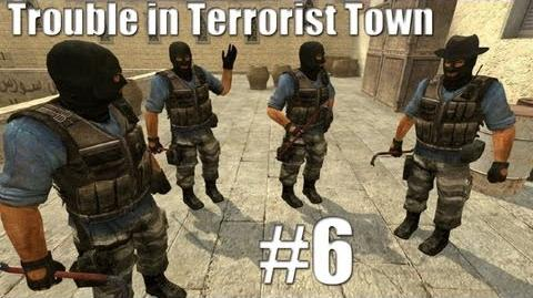 Trouble in Terrorist Town - Episode 6 - Health Station!