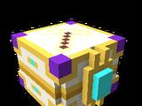 Delving Solitaire Box