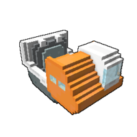Sanctuary Shuttle