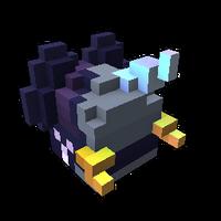 Darkshield Dragon Egg Fragment