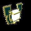 Badge Builder's Focus trovium