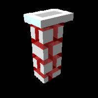 Candy Chimney Stack