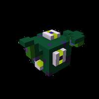 Voidwatcher Dragon Egg Fragment