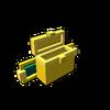Badge Boxes Opened trovium