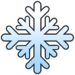 Critter Snowflake