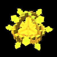 Flux Artifact