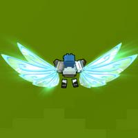 Wings of the Pegasus ingame