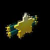 Badge Dungeon Completion trovium
