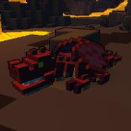 Red Dragon ingame