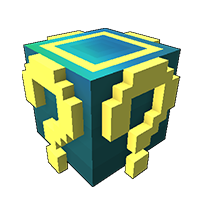 Power-up Cube