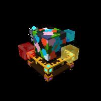 Trovian Atlas Model