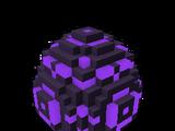 Dormant Dusk Dragon Egg