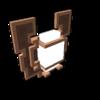 Badge Builder's Focus bronze