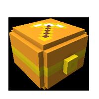 Delving Ring Box