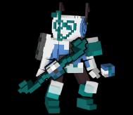 Shadow Hunter Sharpshooter