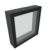Optics-Enhanced Partition