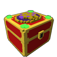 Many-Legged Adventure Box