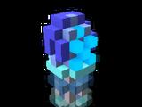 Crystalline Quadcannon