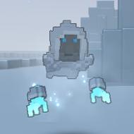 Snowblind Strangler ingame