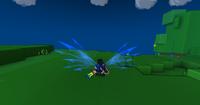 Wings Adept's Wings