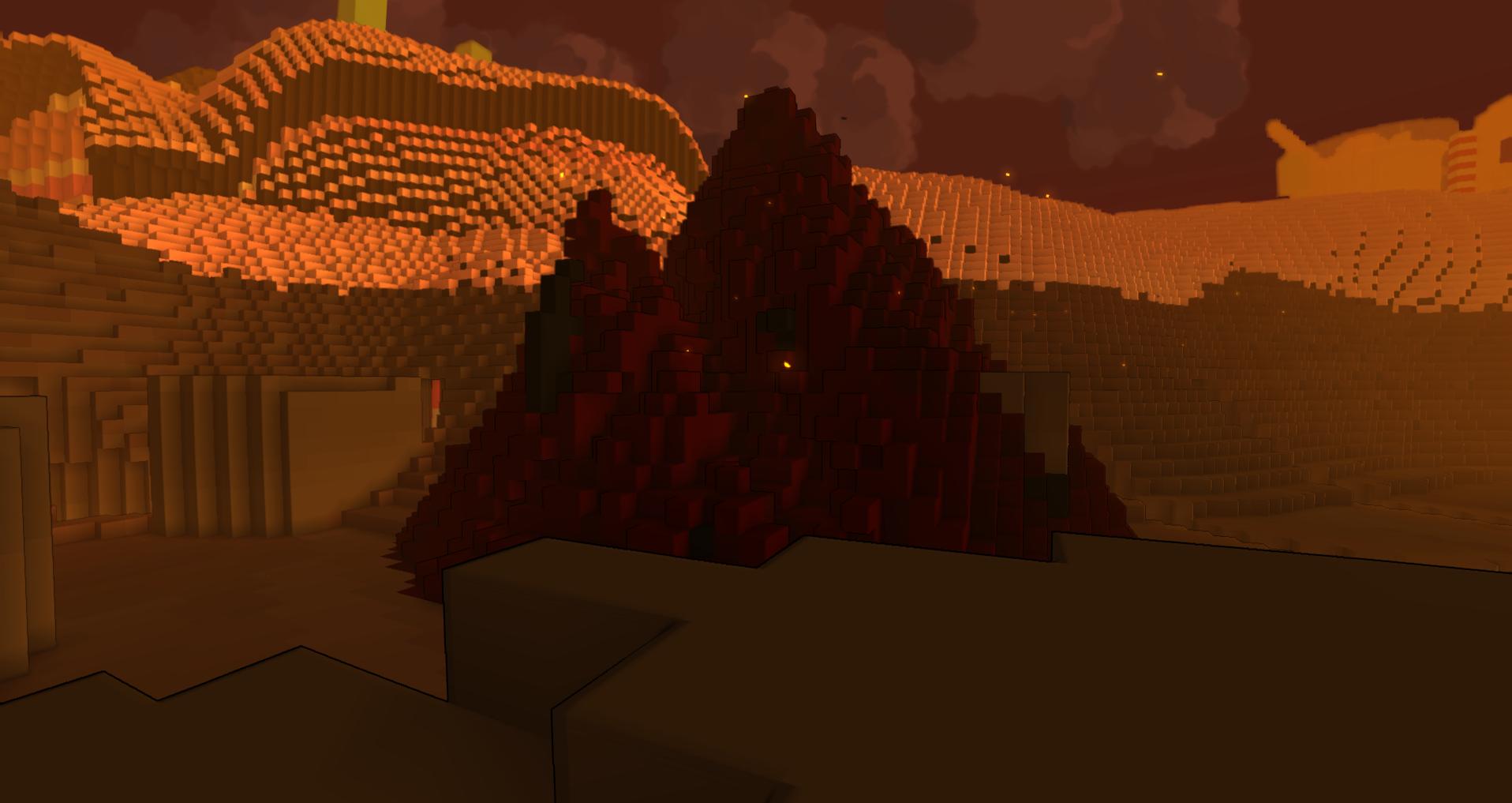 dragonfire peaks trove wiki fandom powered by wikia