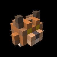 Bubby Bobcat