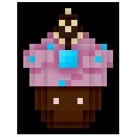 Enemy Cupcake Caliph