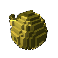 Golden Pinata Dragon Egg