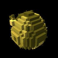 Golden Pinata Dragon Egg