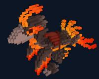 Mount Truefire Phoenix