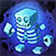 Tomb Raiser subclass icon