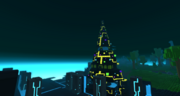Holiday Tree overview