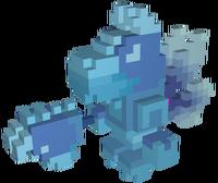 Winter Pinfae Model