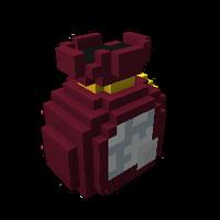Diamond Dragonite Pouch