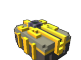 Golden Chaos Chest
